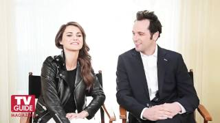 Download Matthew Rhys: Funny, Cute Interview Moments ″The Americans″ Video