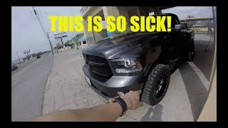 Download NEW WHEELS/TIRE SETUP & EXHAUST - - IMMEDIATELY PULLED OVER!! Video