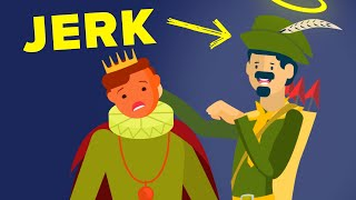Download Why Robin Hood Is Actually A Really Bad Guy Video