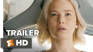 Download Passengers Official 'Event' Trailer (2016) - Jennifer Lawrence Movie Video