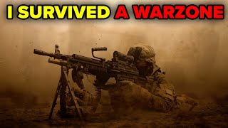Download How I Survived Actual Military Warzone Video