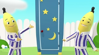 Download The Magic Trick - Animated Episode - Bananas in Pyjamas Official Video
