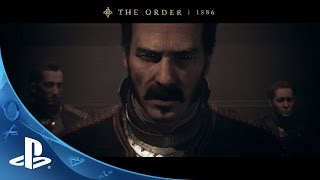 Download The Order: 1886 - Conspiracy Trailer | PS4 Video