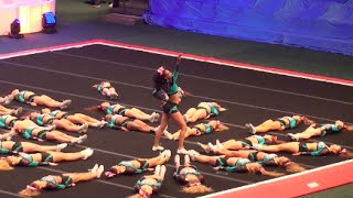 Download Cheer Extreme Raleigh Berries Summit 2016 Large Sr. 4 Video