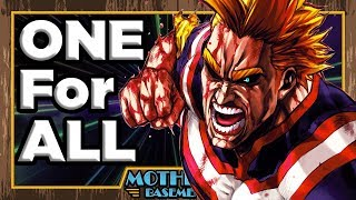Download It All Comes Back to All Might (My Hero Academia) Video