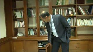 Download شاهد: القنصل السعودي يفتح مبنى القنصلية أمام صحفيي رويترز لينفي وجود خاشقجي… Video