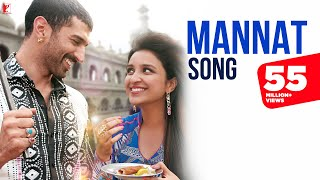 Download Mannat - Full Song | Daawat-e-Ishq | Aditya Roy Kapur | Parineeti | Sonu | Shreya | Keerthi Video