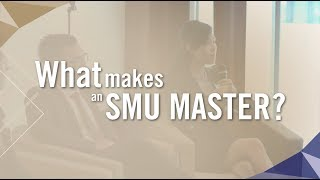 Download #SMUMasters: Hear from our Faculty & Indonesian Alumni! Video