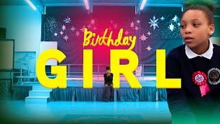 Download Birthday Girl- A Short Film About A Forgotten Birthday (Heyday UK) Video