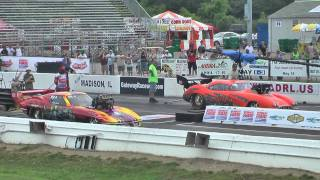 Download 3000 HP Drag Race Video