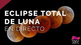 Download Eclipse Total de SuperLuna - En directo Video