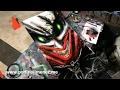 Download Joker spray paint art Video