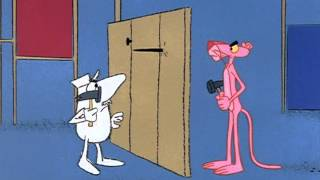 Download The Pink Panther Show Episode 18 - The Pink Blueprint Video