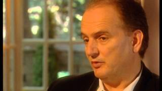 Download David Chase - An Interview, with Peter Bogdanovich Video
