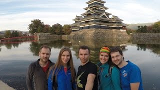 Download Amazing Japan in 16 Days - GoPro Travel Adventure Video