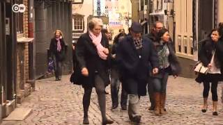 Download Cologne - Ancient City on the Rhine | Discover Germany Video