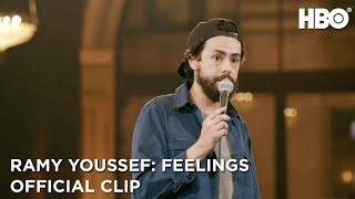 Download Ramy Youssef: Feelings (2019) | How to beat the dream team (Clip) | HBO Video