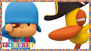 Download Let's Go Pocoyo: Ahoy, Pocoyo (S03E31) Video