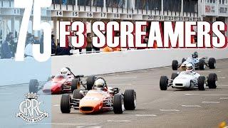 Download Derek Bell Cup full race | 75MM Video
