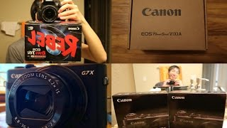 Download A LOT OF CANON Video