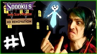 Download BRAND NEW TERRIFYING RENOVATION! | SPOOKY'S JUMPSARE MANSION: HD RENOVATION #1 | DAGames Video