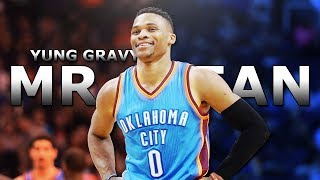 Download Russell Westbrook Highlight Mix ᴴᴰ 'Mr.Clean' Video