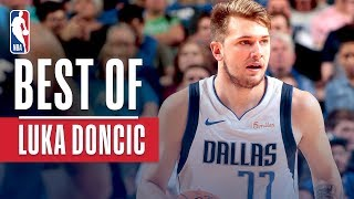 Download Luka Doncic December Highlights | KIA NBA Rookie of the Month Video