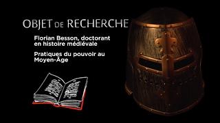 Download Florian Besson - Pratiques du pouvoir au Moyen-Âge Video