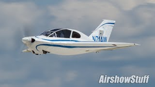 Download Homebuilt Aircraft Showcase - EAA AirVenture Oshkosh 2017 Video