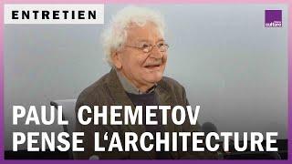 Download Paul Chemetov Équerre d'Argent de l'architecture Video