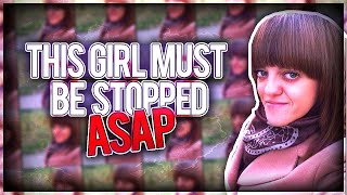 Download THIS GIRL MUST BE STOPPED!!! Video