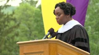 Download Williams 2017: Chimamanda Ngozi Adichie Video