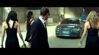 Download The Transporter Refueled - Trailer Video