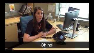 Download IRS Scammer gets called by BBB Video