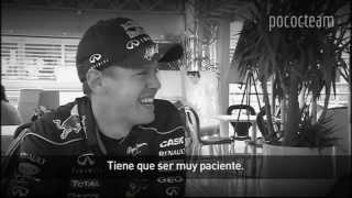 Download [Entrevista ″picante″] Nira a Vettel Video
