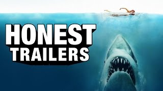 Download Honest Trailers - Jaws Video