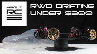 Download Budget RC Drift Build: Part 1 Chassis Assembly Video
