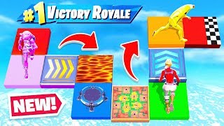 Download VAULTED Weapons BOARD GAME *NEW* Game Mode in Fortnite Battle Royale Video