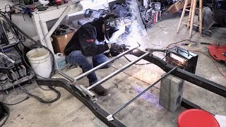 Download The Frame Rails Are Ready For Mounts! Video