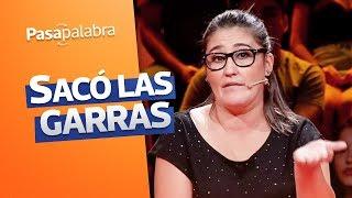 Download ¡CON TODO! 🙅🙅 Belén Mora defendió los puntos de su equipo en Pasapalabra Video