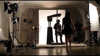 Download KAT WALK KICKSTARTER UPDATE#2: BEHIND THE SCENES Video