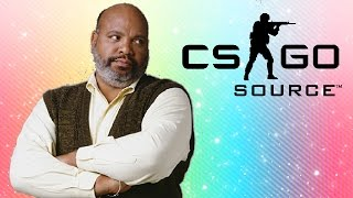 Download CS GO : Source Video