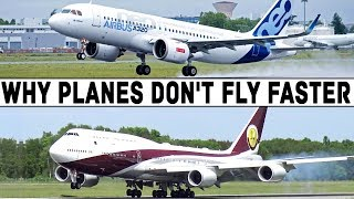 Download WHY DO WE FLY SO SLOWLY? Video