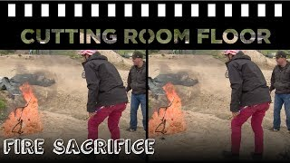 Download A Sacrifice to the Ramp Gods | Cutting Room Floor Video