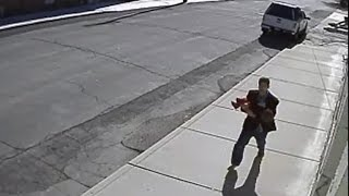 Download Watch This 8-Year-Old Sister Save Her Baby Brother From Kidnapping Video