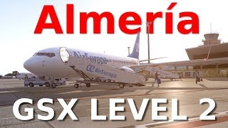 FSX] Tenerife North Landing || PMDG 737-800 NGX Free Download Video