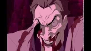 Download Batman KILLS Joker . ″ Batman : The Dark Knight Returns, Part 2 ″ Video