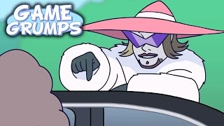 Download Game Grumps Animated - Don't You Know Who I Am? - by kikity1414 Video