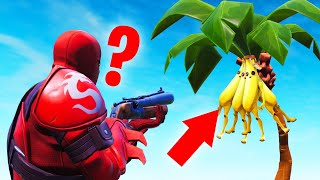 Download They Were HIDING As BANANAS! (Fortnite Hide And Seek) Video