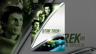 Download Star Trek III: The Search for Spock Video